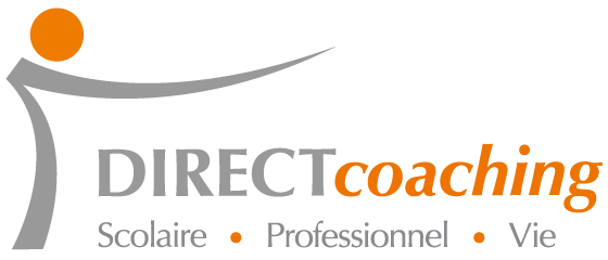 Direct Coaching Retina Logo